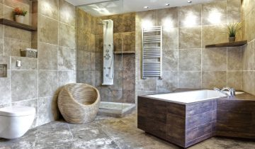 Top Tips for Creating a Luxury Bathroom