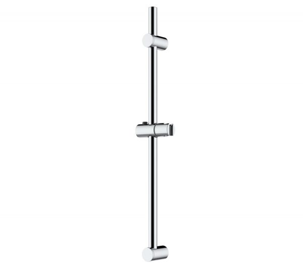 Shower bar chrome plated Stainless-steel - 5201-00