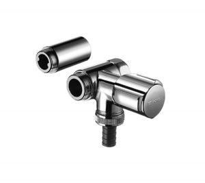 AC valve Schell Comfort
