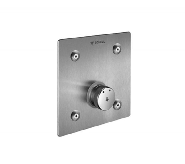 Built-in wall unit shower Schell Linus Basic D-SC-M