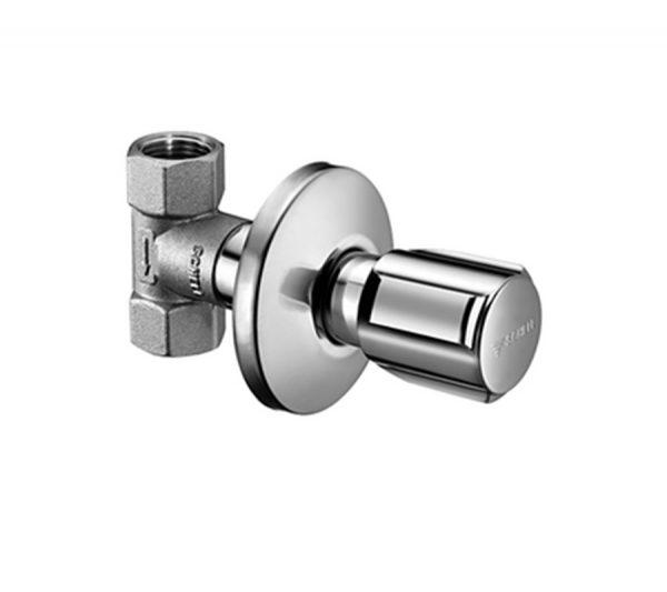 Concealed valve Schell DN 15