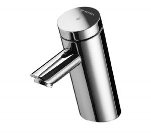Selft-closing tap Schell Puris SC