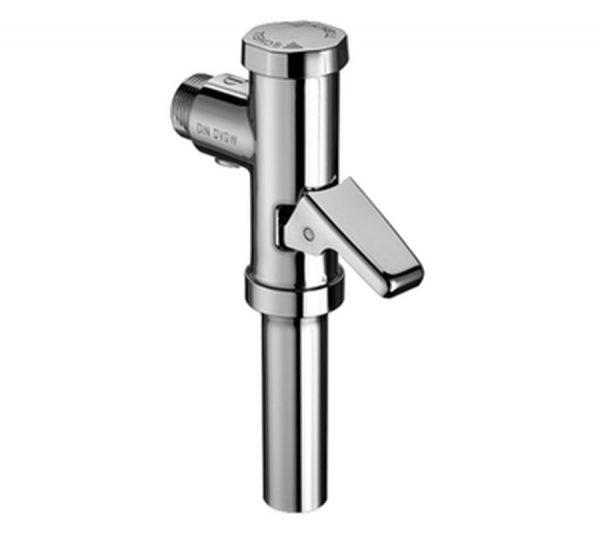 WC flush valve Schell Schellomat