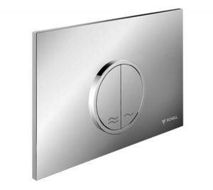 WC operating panel Schell Montus Circum