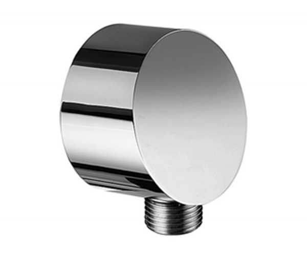 Wall connection elbow Schell Puris