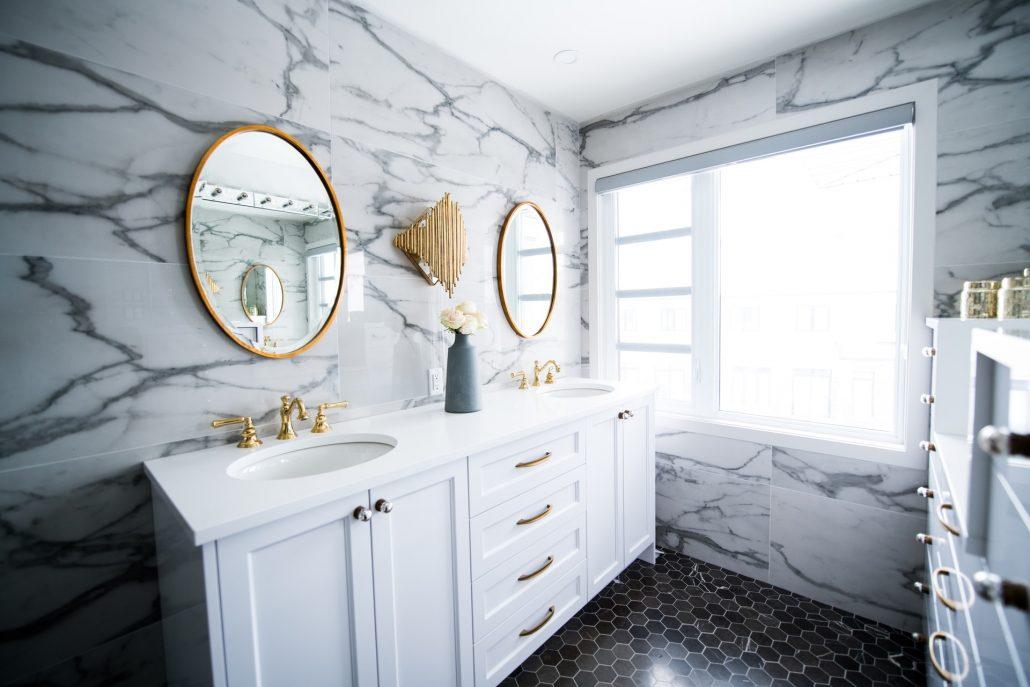 Bathroom Design Trends 2021 Prosan
