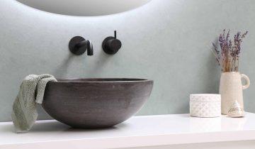 Trendi oblikovanja kopalnic 2021